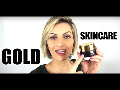 IS GOLD INFUSED SKINCARE WORTH IT? :: GOLD ELEMENTS REVIEW | LinasMakeup.com