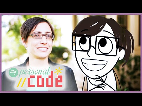 Designing with Pixar Animation: My Personal Code Ep 5
