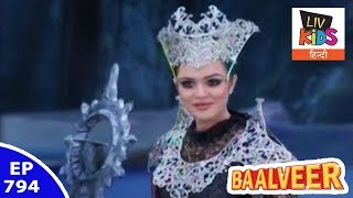 Baal Veer - बालवीर - Episode 794 - Maha Vinashini Traps Pari(s)