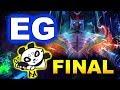 EG vs Fighting PandaS - NA GRAND FINAL - LEIPZIG MAJOR DreamLeague 13 DOTA 2