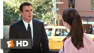 Sex and the City (5/6) Movie CLIP - Charlotte