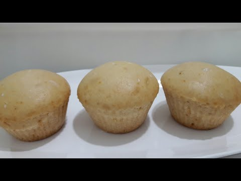 How To Make Vanilla Cupcakes Recipe  | Eggless Vanilla Cupcakes  | Fluffy , Moist , Cupcakes Recipe