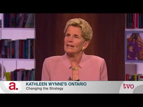 Kathleen Wynne's Ontario