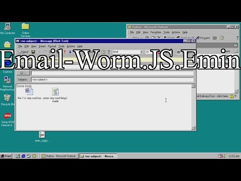 Email-Worm.JS.Emin