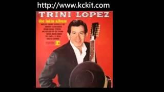 Vinyl Record Sharing : Trini Lopez (guantanamera)