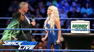 Lana demands to be added to Women