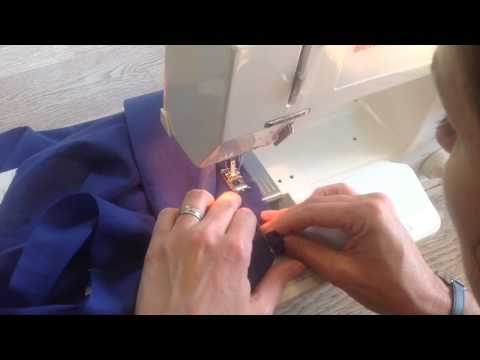 How To Make A One Piece Collar