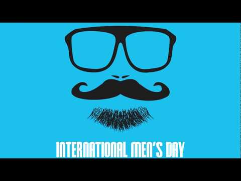 international Men's Day video by all Rounder Gyan