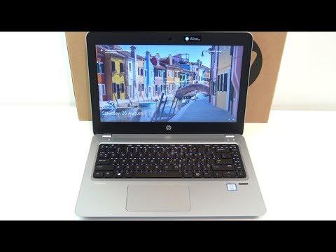 HP ProBook 430 G4 Notebook - MacBook Killer?
