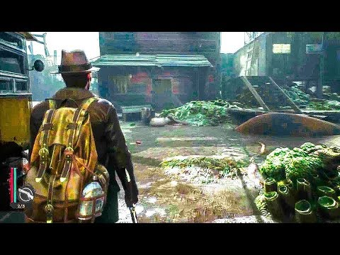 Top 5: Amazingly Beautiful Video Game Cinematic Available Trailer of All Time 4k ,games from future