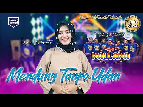 Download Lagu Woro Widowati Mendung Tanpo Udan Mp3