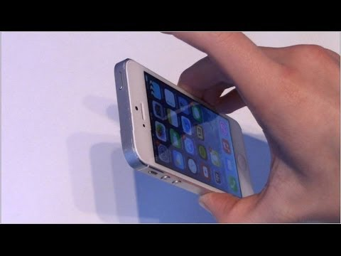 What to do if iPhone Power or Home Button is Broken : FIX ! NO Download !