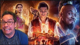 Download Aladdin (2019) - Film Review Video