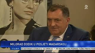 Regionalni dnevnik 17.06.2019.