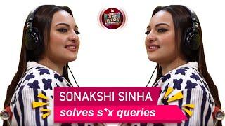 Sonakshi Sinha solves s*x queries | Khandaani Shafhakhana | Filmy Mirchi
