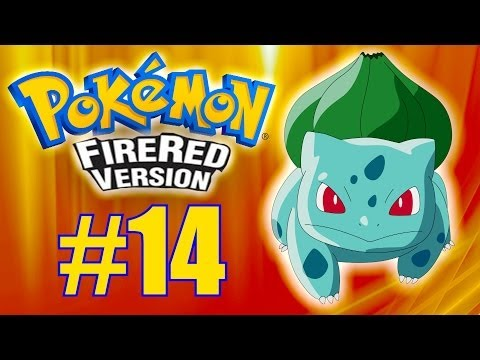 Pokemon Fire Red Walkthrough - Part 14 - Zapdos.. or not?