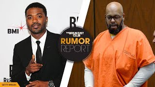 Ray J Is Trying To Get Suge Knight Released From Prison With Help From Donald Trump