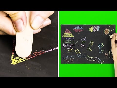 15 COOL PAINTING IDEAS FOR KIDS