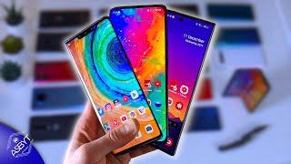 Top 5 BEST Smartphones To Buy In Early 2020!