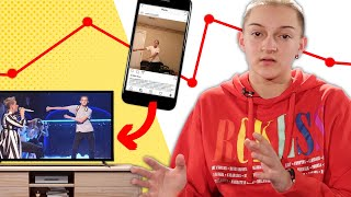 I Created That Viral Dance (Feat. Backpack Kid) | BuzzFeed