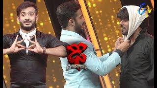 Sudheer   Rashmi    Varshini   Ravi   Funny Joke   Dhee Champions   6th November 2019    ETV Telugu