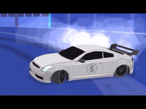 Mobile iOS - My Car in The Game!? - TST35 -Thumbdrift/Handbrake Valet