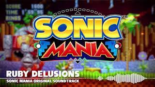 Sonic Mania OST - Dr. Eggman Boss 1