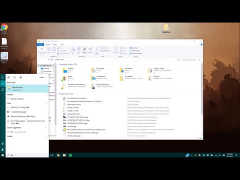 How to find if your computer is 32 bit or 64 bit in Windows 7,8,10