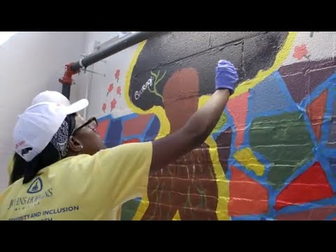 MLK Day of Service | The Johns Hopkins Medicine Office of Diversity and Inclusion
