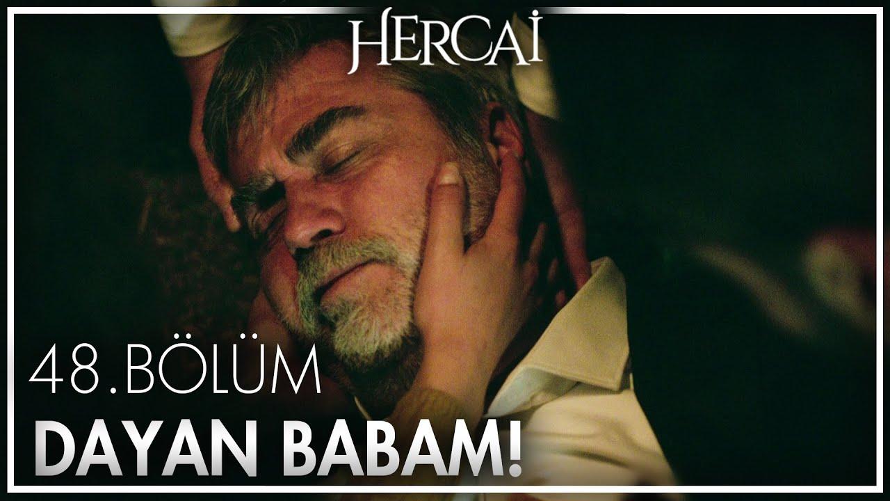 Aslan, Hazar'ı vuruyor! - Hercai 48. Bölüm