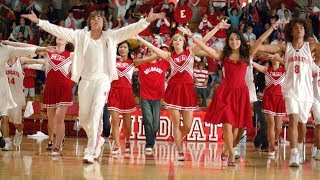 Download High School Musical - We're All In This Together Video
