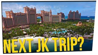 Off The Record: Where Will Our Next JK Trip Be? ft. Steve Greene & Nikki Limo