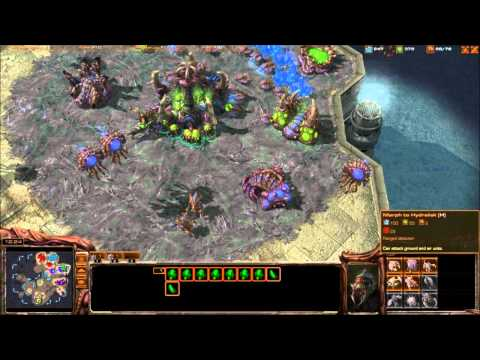 Starcraft 2 4v4 Quest to Silver League