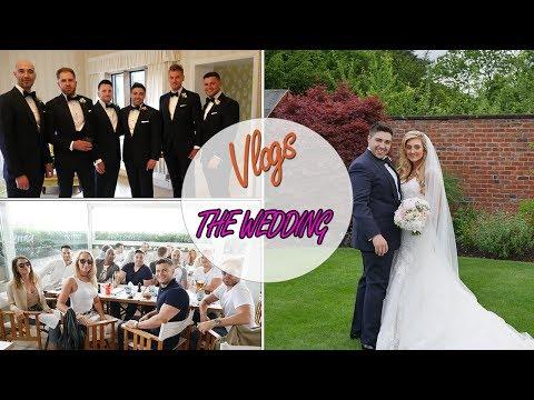 Big Wedding | Taking time off the Gym