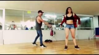 Despacito Daddy Yanke ft Luis Fonsi coreografía Álex Trejo el Kangry