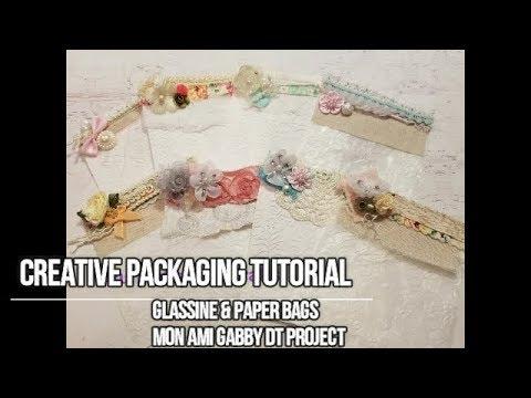 Creative Packaging | Glassine & Paper Bags