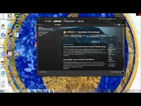 How to install Dayz/I show you