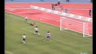 1998/99.- Atlético Madrid 0 Vs Valencia CF 3 (Final Copa del Rey)