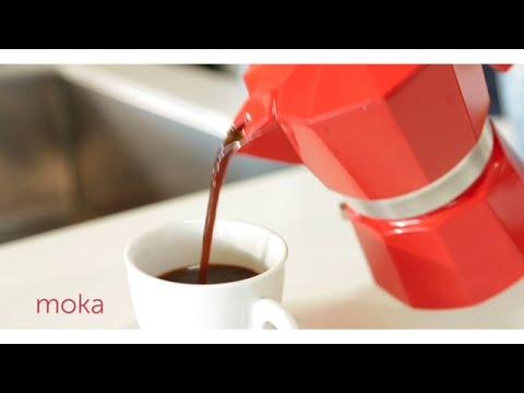 MOKA - coffee@home