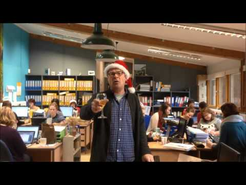 Merry Christmas | Hugh Fearnley-Whittingstall