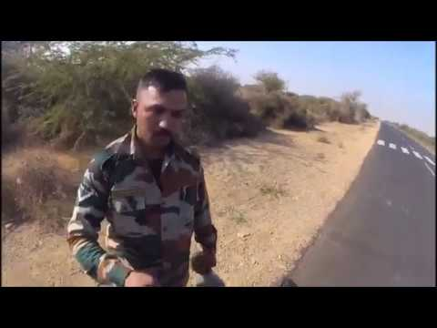 Helping Indian Military! || Proud moment