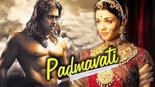 Salman Khan REFUSED To Work With Aishwarya Rai In PADMAVATI - Know Why