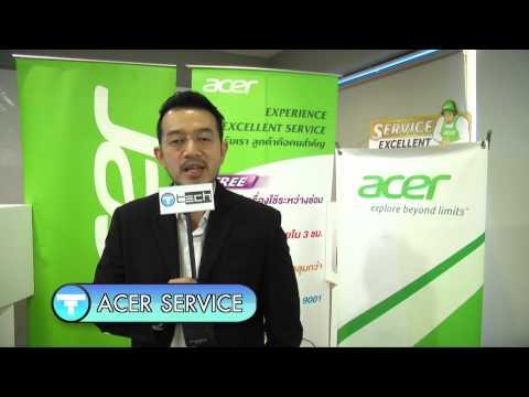Acer Service Center | News
