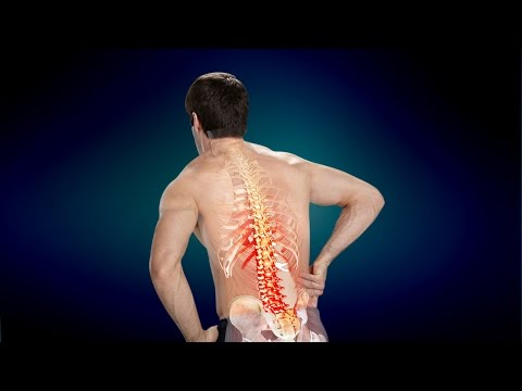 Tips to Cope With Backache While Sitting, Standing, Driving