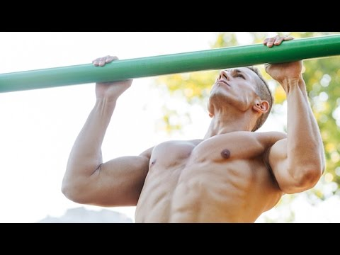How to Increase Upper Body Strength