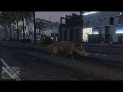 GTA V Online Hack Mod Menu 1.37 'SAFE' NO BAN