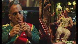 """قصة بيومي فؤاد والملك """" الحشاش """" الغريبة 😳🤔 """" دنا هبسطك """" #ال_لالا_لاند"""
