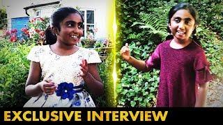 லண்டனில் Ananya-வுடன் | உலகத்தின் முதல் மனிதன் தமிழன்தான் | London Ananya Rajendra Kumar Interview