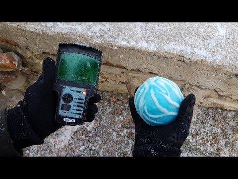 Svarog detector   S.T.A.L.K.E.R. How to make DIY