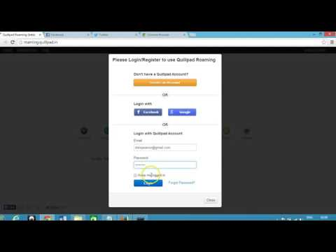 How to Type in Hindi on any Website  Hindi Typing